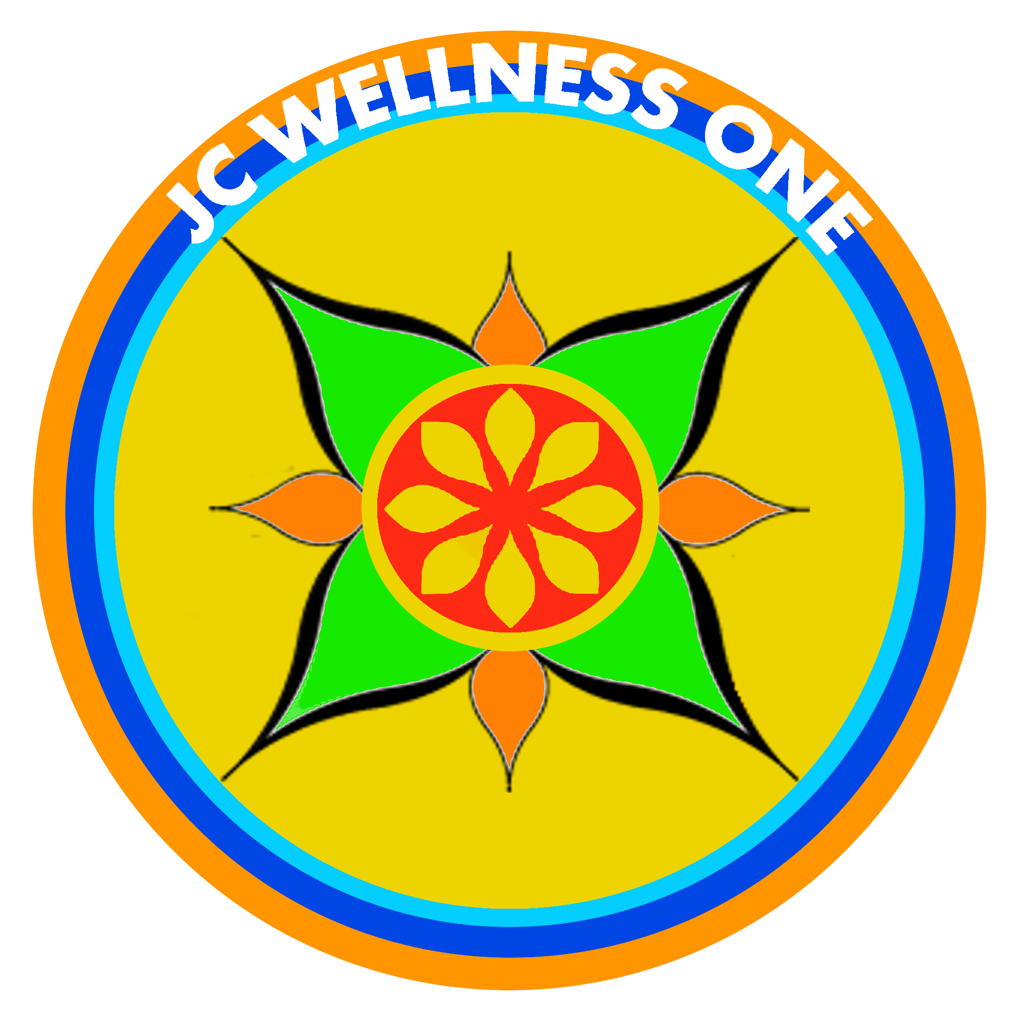 JC Wellness One Logo